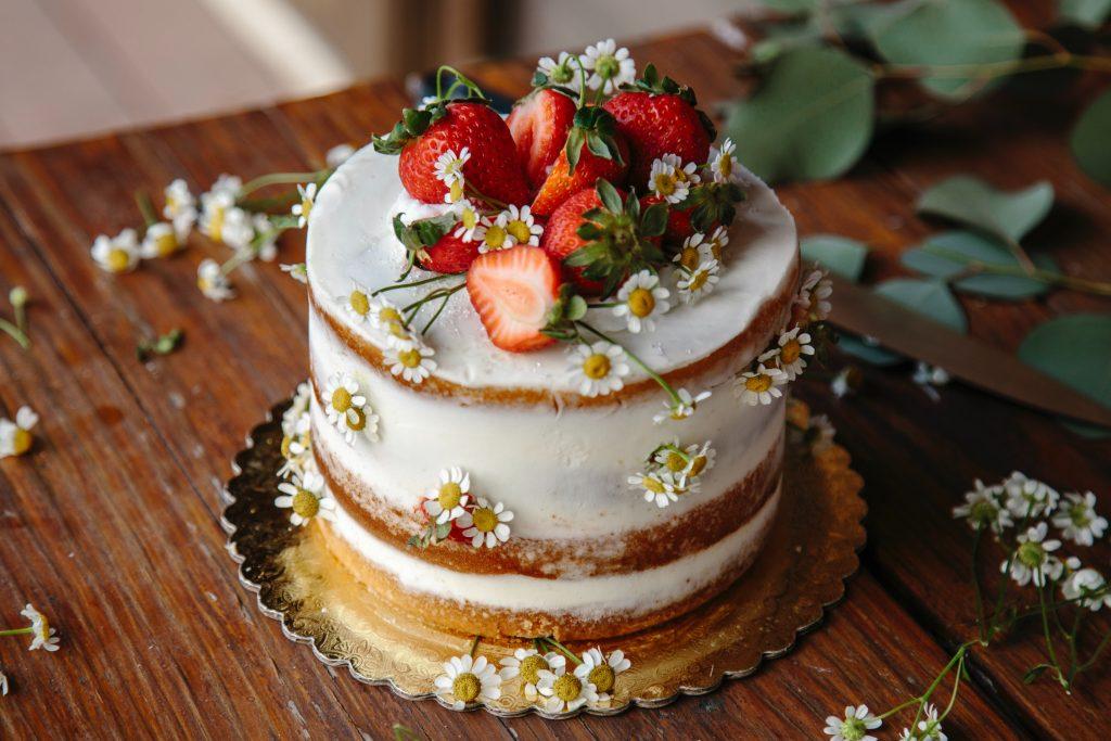 Cake - Instagram Food Trends