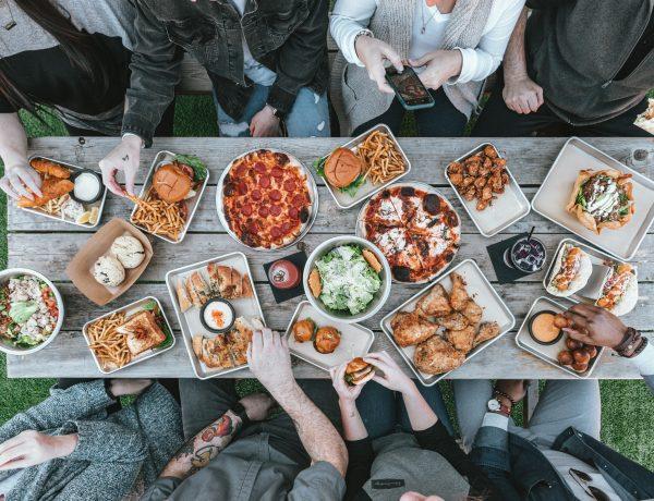 Instagram Food Trends